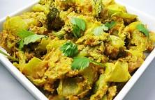 capsicum-broccoli-sabzi