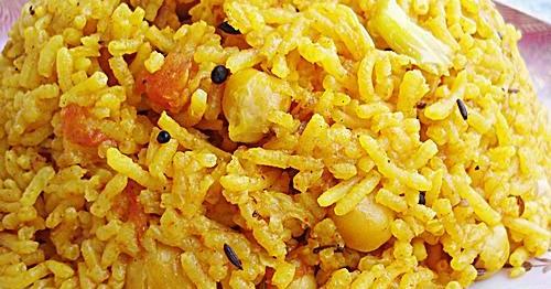 channa-chole-chickpeas-rice-pulao