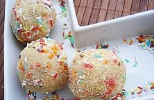 Rava Laddu Sooji Ladoo – Indian Sweet
