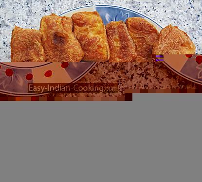 Raw BananaBajji-Vazhakkai Bajji-Plantain Fritters