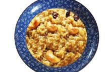 Sweet Rice Pongal – Sakkarai Pongal